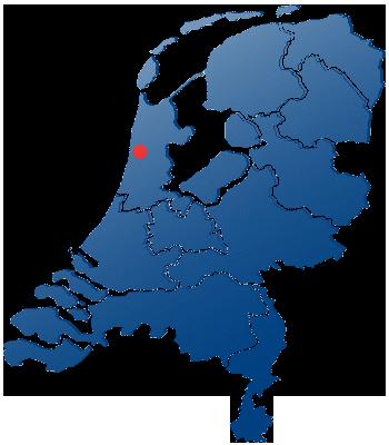 Limmen gemeente Castricum Noord Holland