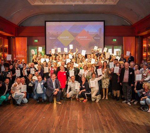 Gouden Zoover Award Voor De Nesse