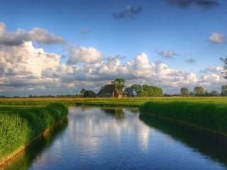 Fietsen in Castricum