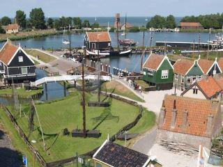 Zuiderzee museum