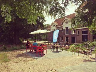 de Oude keuken in Castricum