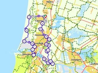 Veelzijdig Noord Holland