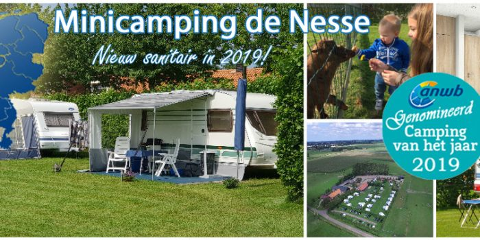 Anwb Camping Van Het Jaar 2019?