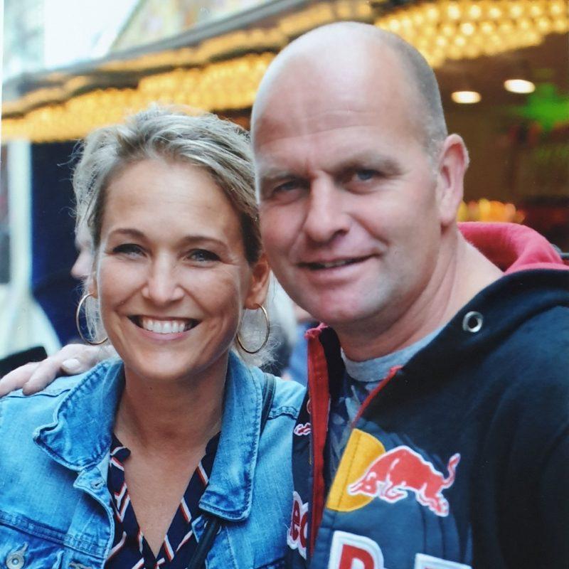 John en Nathalie Adrichem